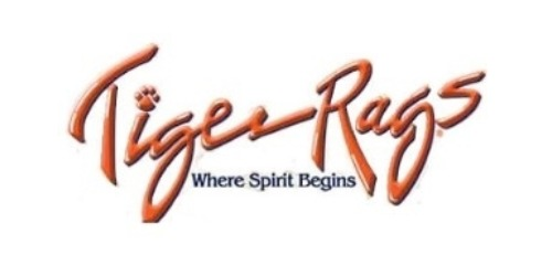 Tiger Rags coupons