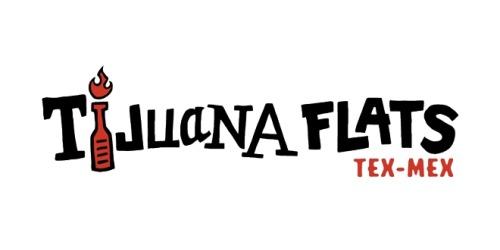 Tijuana Flats coupons