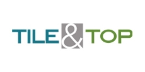 Tile & Top coupons