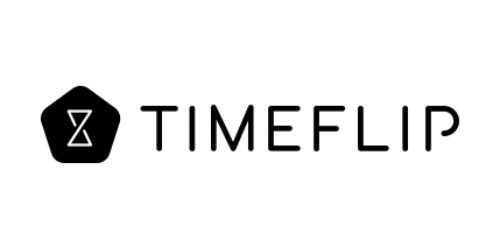 TimeFlip coupon