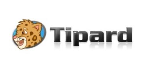 Tipard coupons