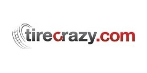 TireCrazy coupons