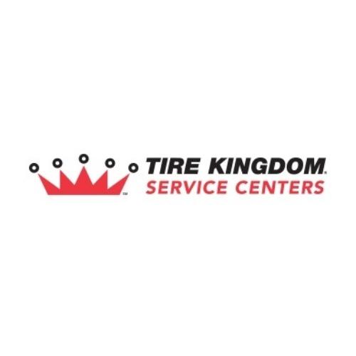 Tire Kingdom Oil Change >> 5 Off Tire Kingdom Promo Code 7 Top Offers Aug 19 Knoji