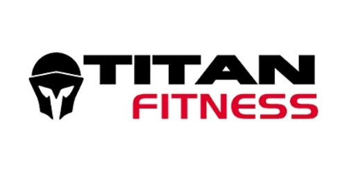 Titan Fitness coupons
