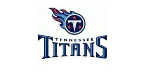 Tennessee Titans coupon
