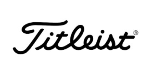Titleist coupons
