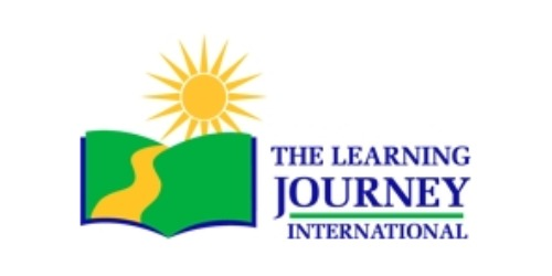 The Learning Journey International coupons