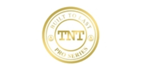 TNT Pro Series coupons