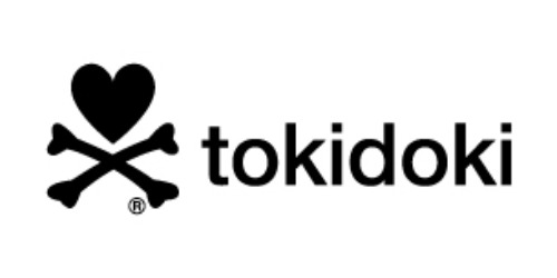 Tokidoki coupons