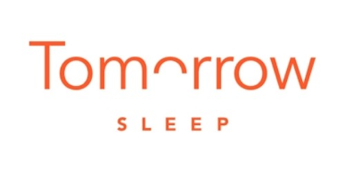 Tomorrow Sleep coupons