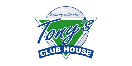Tony's Club House coupons