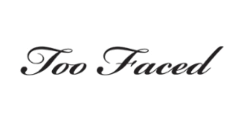 Too Faced Cosmetics coupons