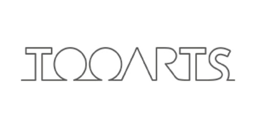 15a0e277f0a75 50% Off Tooarts Promo Code (+11 Top Offers) Jun 19 — Tooarts.com