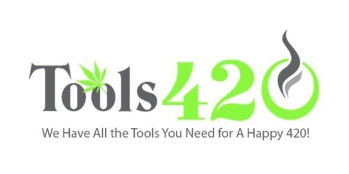 35% Off Tools420 Promo Code (+4 Top Offers) Sep 19 — Tools420 ca