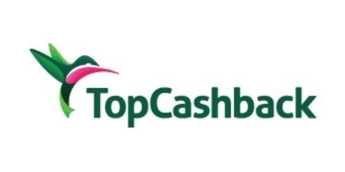 TopCashback coupons