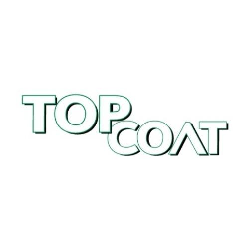 Top Coat F11 Discount Code >> 30 Off Topcoat Promo Code 15 Top Offers Aug 19 Topcoat Store