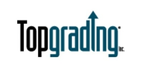 Topgrading coupons
