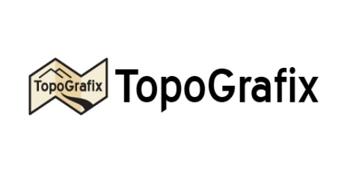 TopoGrafix coupons