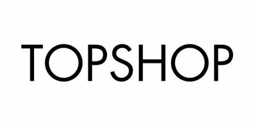 Topshop coupons