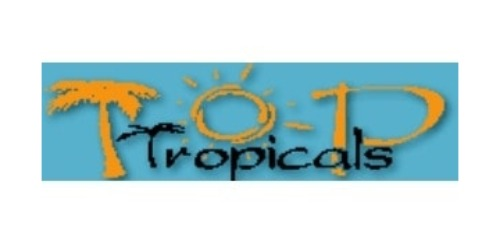 Top Tropicals coupons