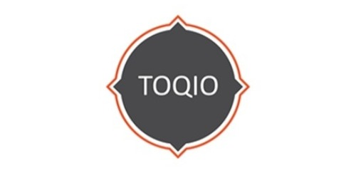 Toqio coupons