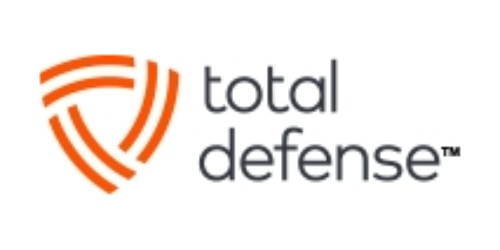 Total Defense coupons
