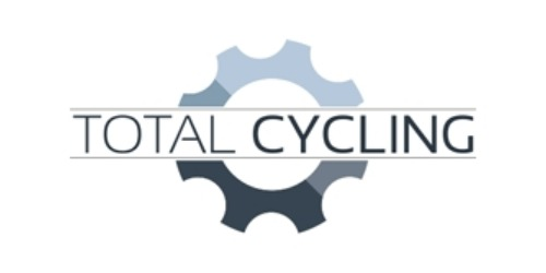 50% Off Total Cycling Promo Code (+5 Top Offers) Jul 19 — Knoji