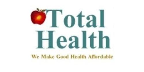 Total Health Vitamins coupons