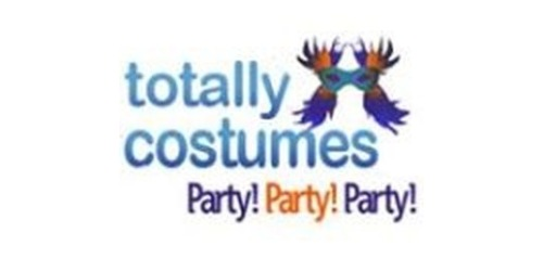 Totally Costumes coupons