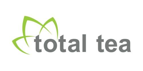 Total Tea coupons