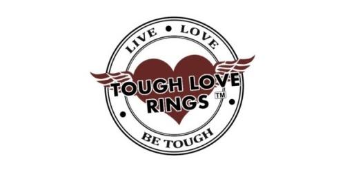 Tough Love Rings coupons