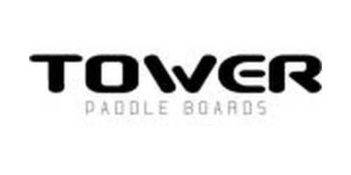 Tower Paddle Boards coupons