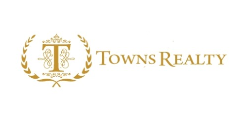 Towns Realty coupons