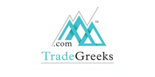 TradeGreeks coupons
