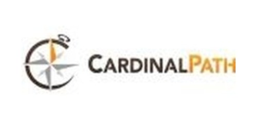 Cardinal Path Training coupons