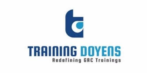 Training Doyens coupon