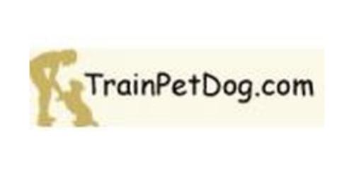 TrainPetDog.com coupons