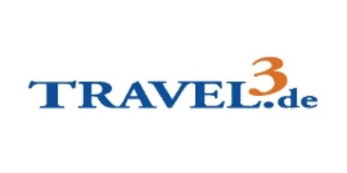 Travel 3 coupons