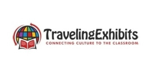 Traveling Exhibits coupons