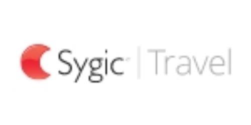 Sygic Travel coupons