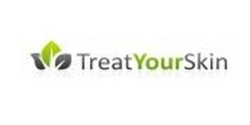 Treat Your Skin coupons