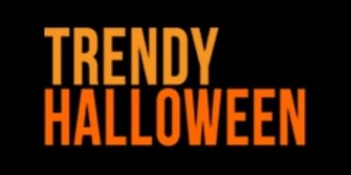 Trendy Halloween coupons
