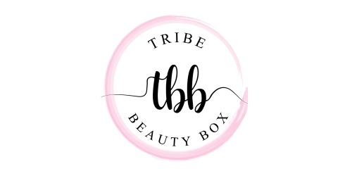Tribe Beauty Box coupons