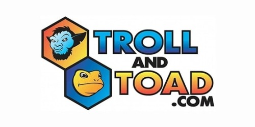 Troll and Toad coupons