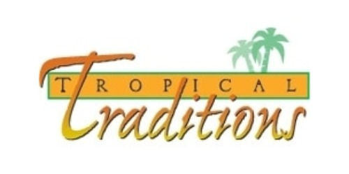 Tropical Traditions coupons