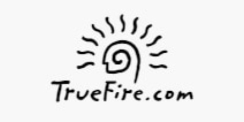 TrueFire coupons