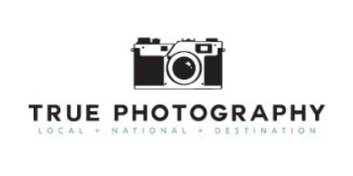 True Photography coupons