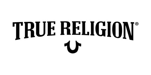 True Religion coupon