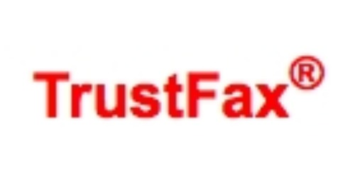 TrustFax coupons