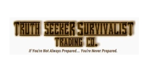 Truth Seeker Survivalist Trading Co. LLC coupons